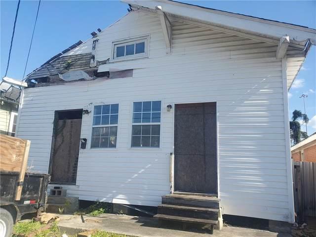 1835 St Ferdinand Street, New Orleans, LA 70117 (MLS #2282357) :: Crescent City Living LLC