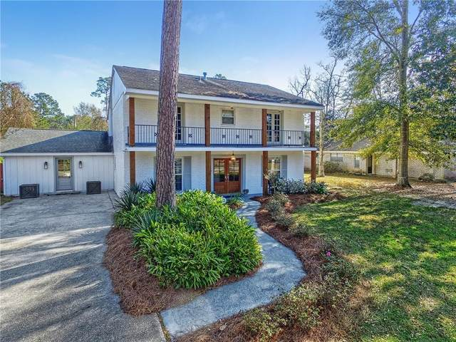 655 Barbara Place, Mandeville, LA 70448 (MLS #2282364) :: Nola Northshore Real Estate