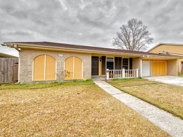 850 Kathy, Gretna, LA 70056 (MLS #2282368) :: Top Agent Realty