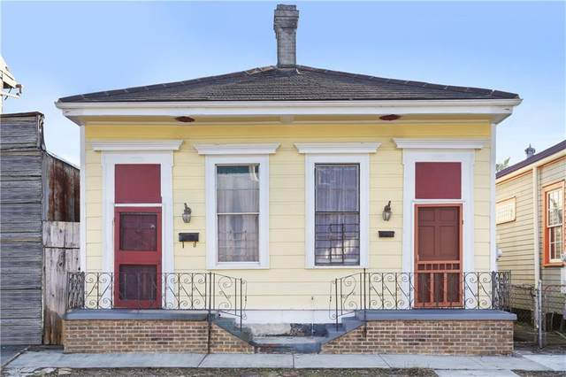 2470 72 N Rampart Street, New Orleans, LA 70117 (MLS #2282387) :: Reese & Co. Real Estate