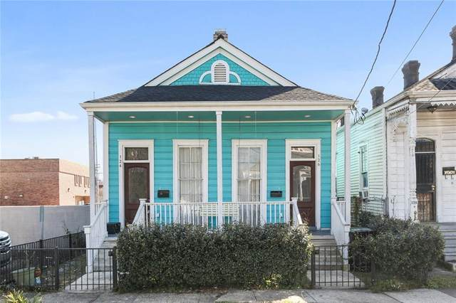 124-26 S Dupre Street, New Orleans, LA 70119 (MLS #2282403) :: Turner Real Estate Group