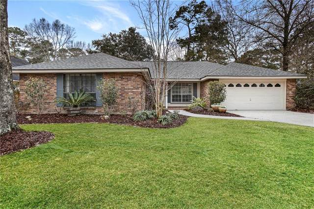 4535 Marquette Street, Mandeville, LA 70471 (MLS #2282407) :: Turner Real Estate Group