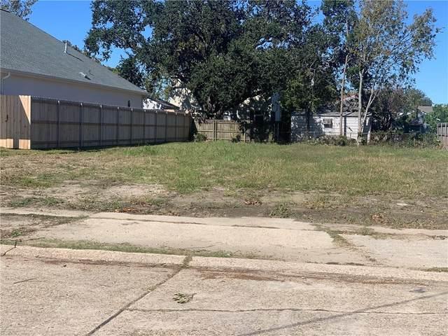 3413 Roman Street, Metairie, LA 70001 (MLS #2282411) :: Nola Northshore Real Estate
