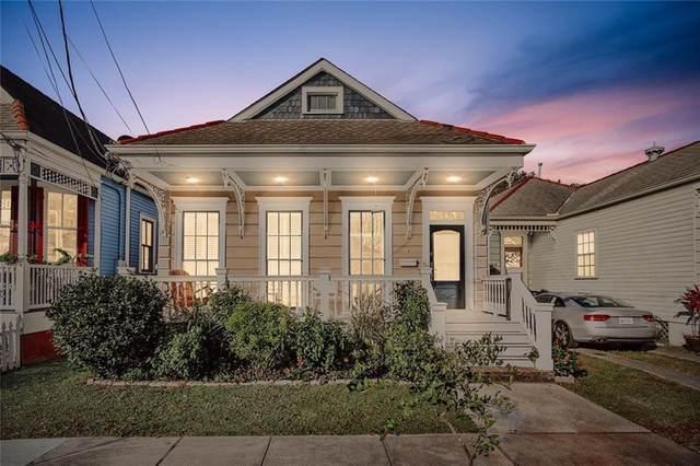 543 Elmira Avenue, New Orleans, LA 70114 (MLS #2282437) :: Reese & Co. Real Estate
