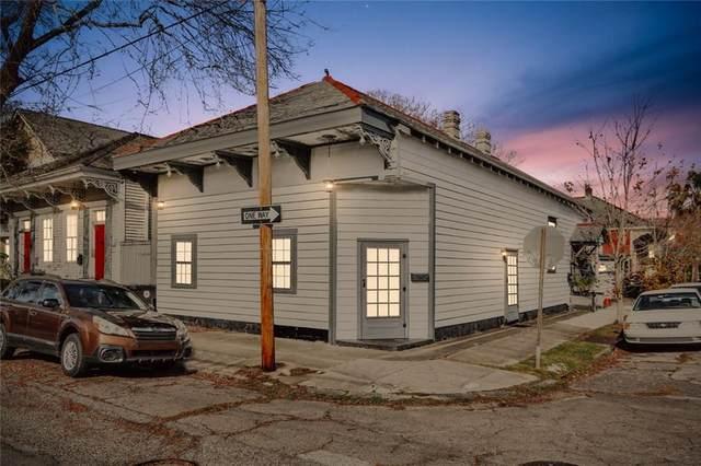 440 Bouny Street, New Orleans, LA 70114 (MLS #2282438) :: Reese & Co. Real Estate