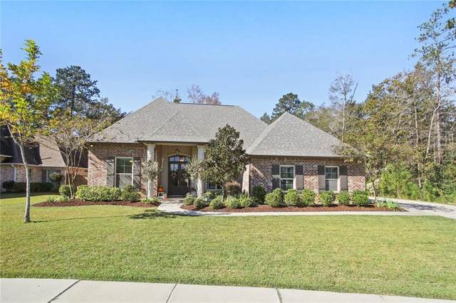 1557 Rue De Fontaine, Covington, LA 70433 (MLS #2282497) :: Turner Real Estate Group