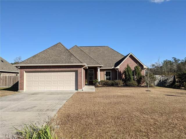 40066 Maison Lafitte Boulevard, Ponchatoula, LA 70454 (MLS #2282504) :: The Sibley Group