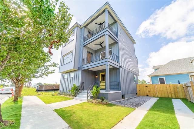 1213 Patterson Street, New Orleans, LA 70114 (MLS #2282508) :: Crescent City Living LLC