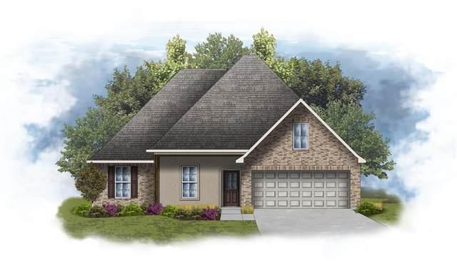 2561 Frazier Street, Marrero, LA 70072 (MLS #2282520) :: Reese & Co. Real Estate