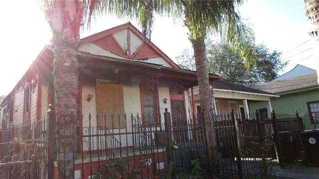 2314 16 Barracks Street, New Orleans, LA 70119 (MLS #2282521) :: Crescent City Living LLC