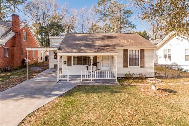 441 N 8TH Street, Ponchatoula, LA 70454 (MLS #2282527) :: Reese & Co. Real Estate