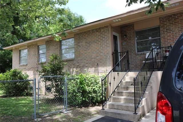 5880 Coubra Street, Marrero, LA 70072 (MLS #2282541) :: Nola Northshore Real Estate