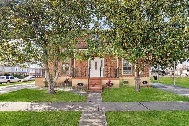 1823 25 Murl Street, New Orleans, LA 70114 (MLS #2282556) :: Nola Northshore Real Estate