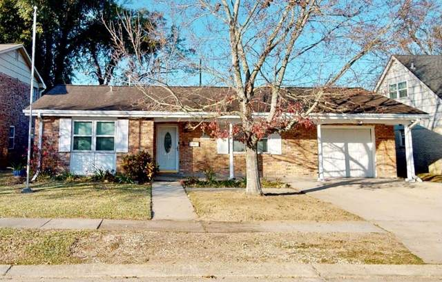 6009 Rosalie Court, Metairie, LA 70003 (MLS #2282560) :: Nola Northshore Real Estate