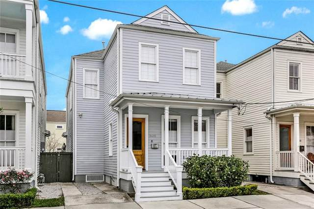 2623 St Thomas Street, New Orleans, LA 70130 (MLS #2282570) :: Reese & Co. Real Estate
