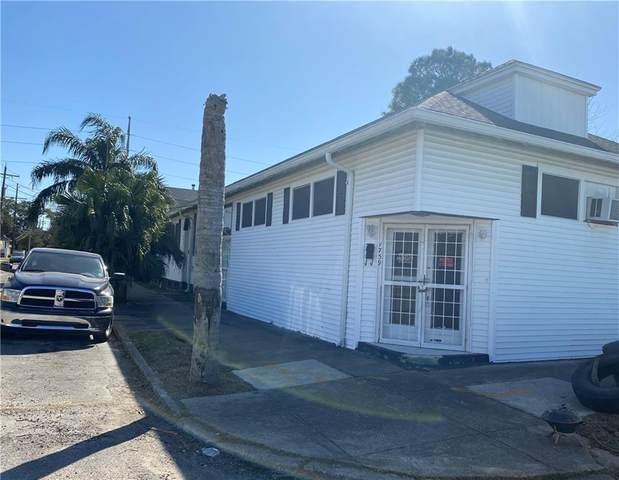 1739 Joliet Street, New Orleans, LA 70118 (MLS #2282631) :: Turner Real Estate Group