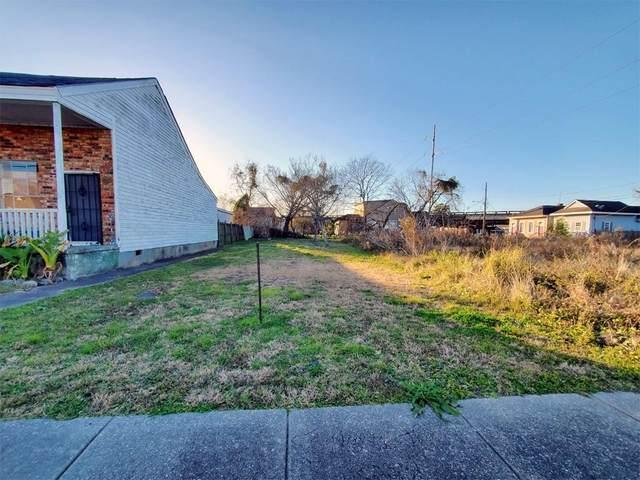 1730 St Anthony Street, New Orleans, LA 70116 (MLS #2282637) :: Turner Real Estate Group
