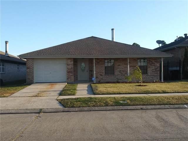 8440 Curran Boulevard, New Orleans, LA 70127 (MLS #2282638) :: Turner Real Estate Group