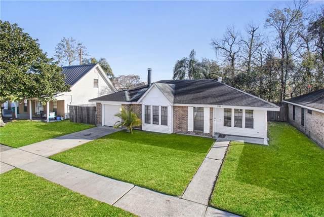 2041 Vineyard Lane, Harvey, LA 70058 (MLS #2282642) :: Top Agent Realty
