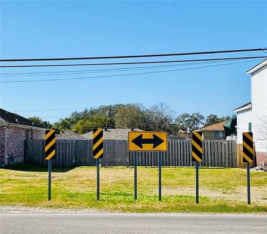 Lot 19 Sq 5 Sec B Hi Hickory Avenue, Harahan, LA 70123 (MLS #2282646) :: Turner Real Estate Group