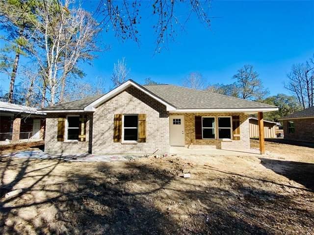 65100 Calhoun Drive, Pearl River, LA 70452 (MLS #2282650) :: Turner Real Estate Group
