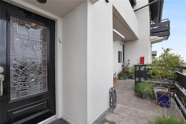 7300 Lakeshore Drive #36, New Orleans, LA 70124 (MLS #2282651) :: Reese & Co. Real Estate