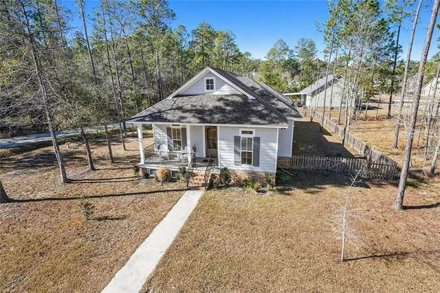 71009 Golden Street, Abita Springs, LA 70420 (MLS #2282654) :: Nola Northshore Real Estate