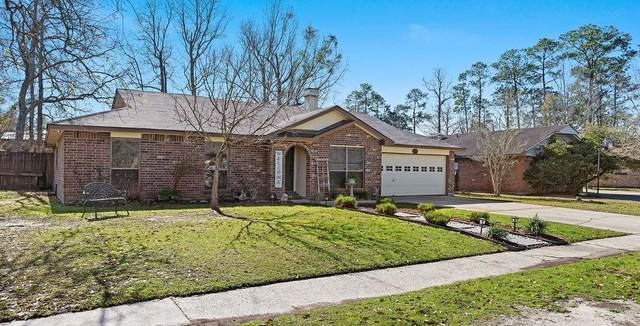135 E Forest Drive, Slidell, LA 70458 (MLS #2282665) :: The Sibley Group