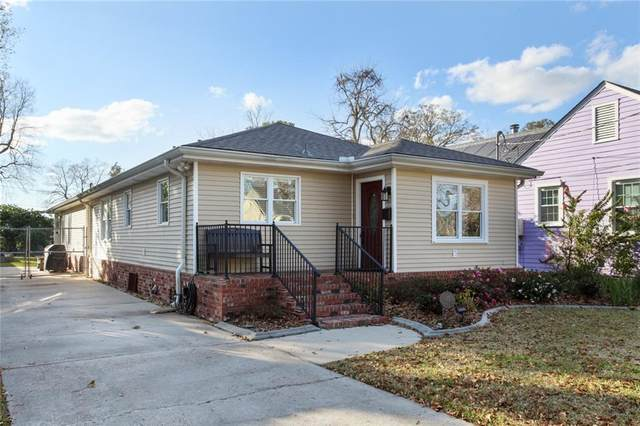612 Jefferson Heights Avenue, Jefferson, LA 70121 (MLS #2282666) :: Nola Northshore Real Estate