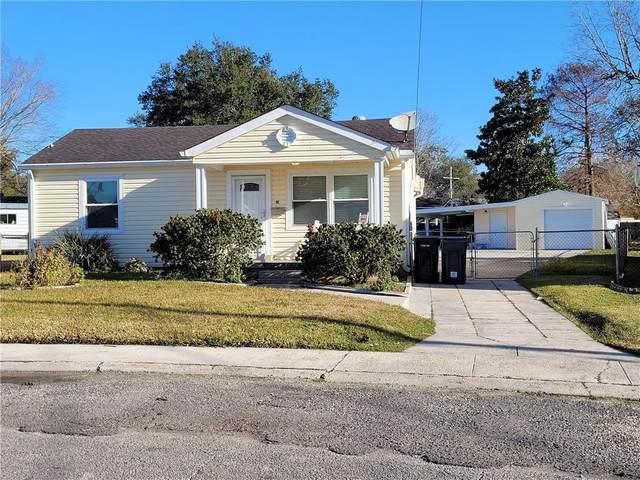 20 Sullivan Place, New Orleans, LA 70131 (MLS #2282676) :: Robin Realty
