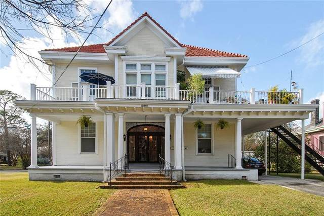 1205 N Lopez Street, New Orleans, LA 70119 (MLS #2282677) :: Turner Real Estate Group
