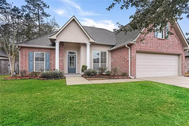 279 Autumn Woods Drive, Covington, LA 70433 (MLS #2282679) :: Nola Northshore Real Estate