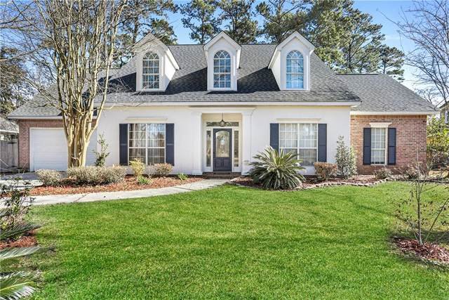 1142 Springwater Drive, Mandeville, LA 70471 (MLS #2282708) :: Turner Real Estate Group
