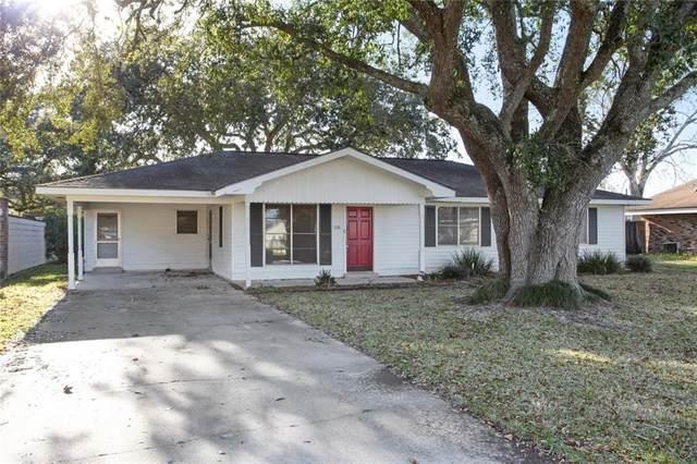 108 Cadow Street, Paradis, LA 70080 (MLS #2282710) :: Turner Real Estate Group