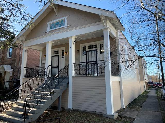 4239-41 S Carrollton Avenue, New Orleans, LA 70119 (MLS #2282718) :: Reese & Co. Real Estate