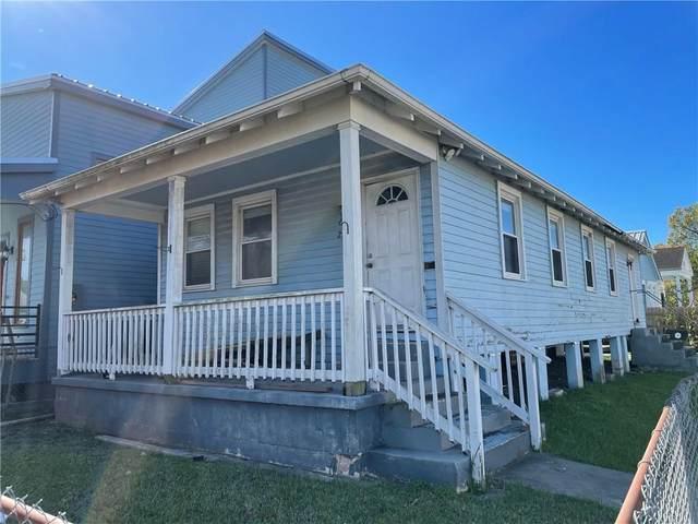 2536 N Soniat Street, New Orleans, LA 70115 (MLS #2282720) :: Turner Real Estate Group
