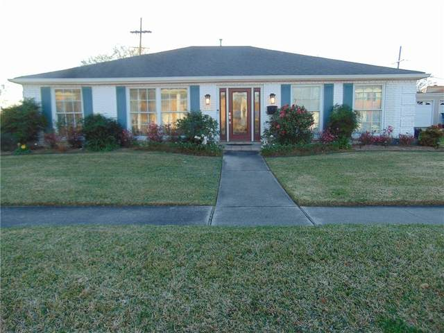 4400 Cleveland Place, Metairie, LA 70003 (MLS #2282726) :: Top Agent Realty