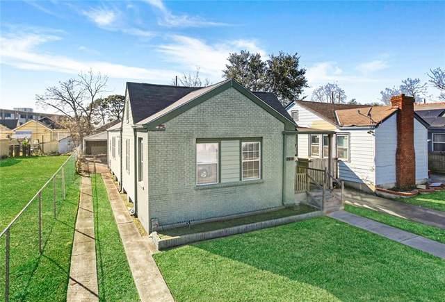 3514 Piedmont Drive, New Orleans, LA 70122 (MLS #2282727) :: Turner Real Estate Group