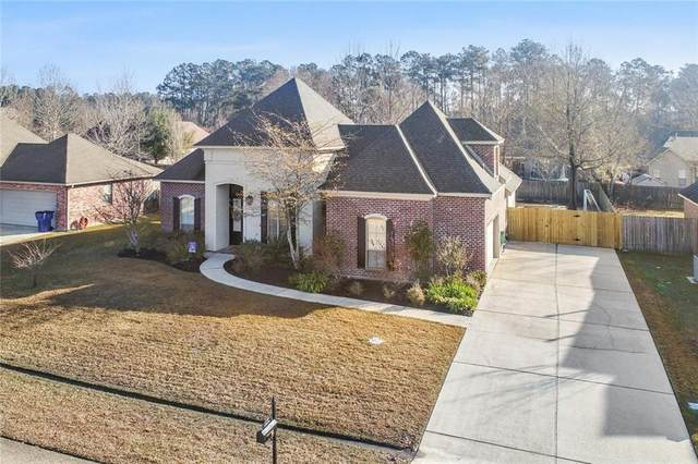 413 Place St.Charles, Covington, LA 70433 (MLS #2282728) :: Turner Real Estate Group
