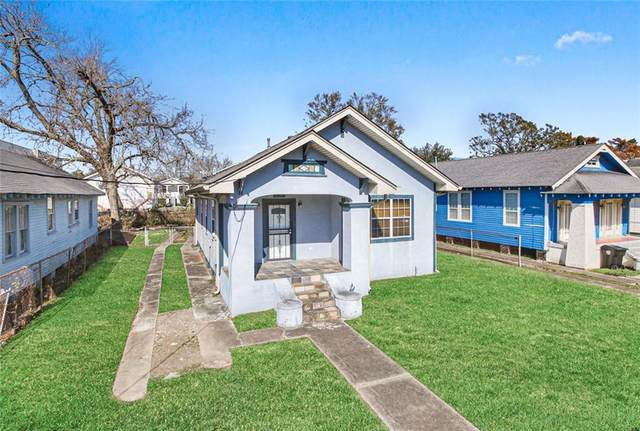 2645 Clover Street, New Orleans, LA 70122 (MLS #2282731) :: Reese & Co. Real Estate