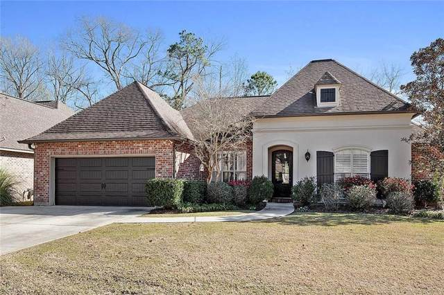 377 Autumn Lakes Road, Slidell, LA 70461 (MLS #2282733) :: The Sibley Group