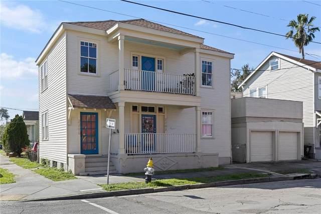 2200 02 Laharpe Street, New Orleans, LA 70119 (MLS #2282734) :: The Sibley Group