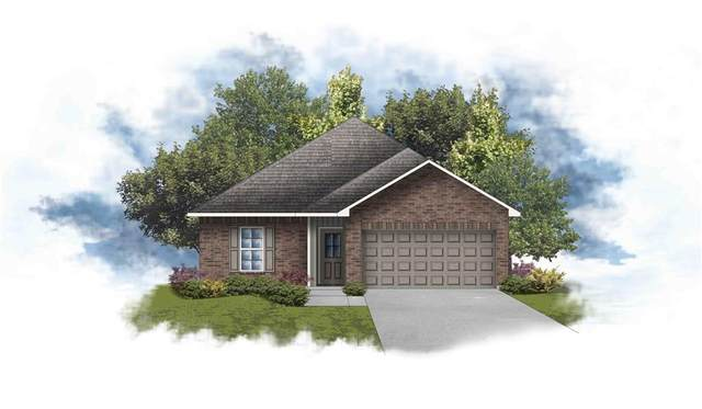 39652 Deer Crossing Drive, Ponchatoula, LA 70454 (MLS #2282735) :: Nola Northshore Real Estate