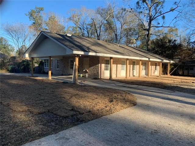 729 S Taylor Street, Covington, LA 70433 (MLS #2282738) :: Turner Real Estate Group