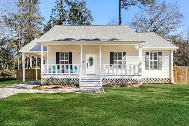 70364 4TH Street, Covington, LA 70433 (MLS #2282753) :: Turner Real Estate Group