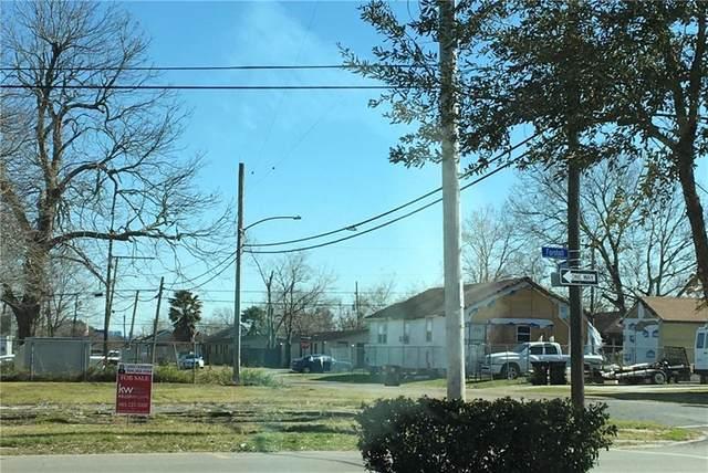 1501 Forstall Street, New Orleans, LA 70117 (MLS #2282754) :: Turner Real Estate Group