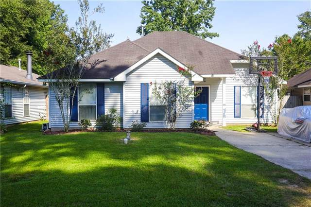 2185 Dupree Street, Mandeville, LA 70448 (MLS #2282756) :: Turner Real Estate Group