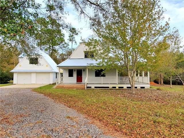 202 Orleans Avenue, Folsom, LA 70437 (MLS #2282757) :: Nola Northshore Real Estate