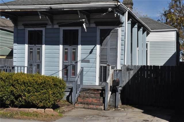 2743 Saint Ann Street, New Orleans, LA 70119 (MLS #2282760) :: Turner Real Estate Group