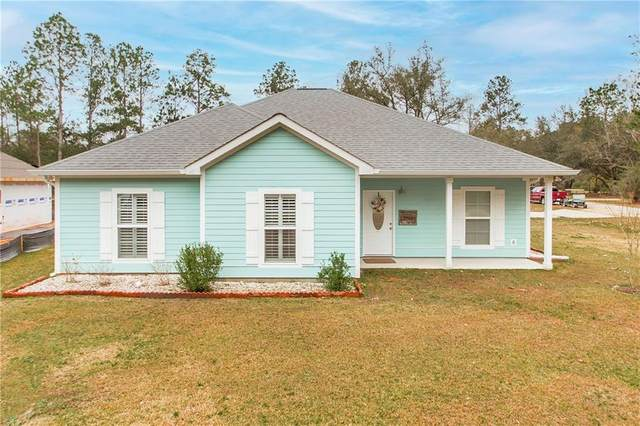 73100 John Drive, Abita Springs, LA 70420 (MLS #2282763) :: Turner Real Estate Group